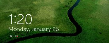How to Customize Windows 10 Lock Screen