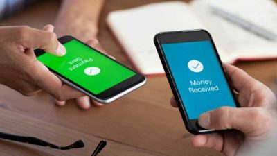 10 Best Money Transfer Apps (iPhone & Android)