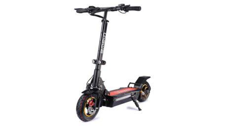 QIEWA Q1Hummer Electric Scooter Review