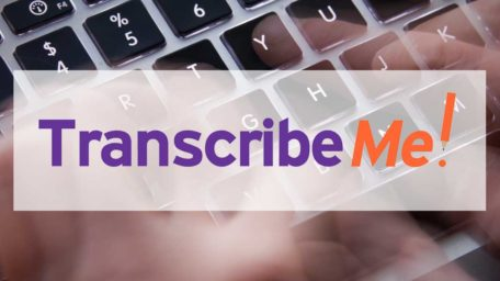 TranscribeMe Review