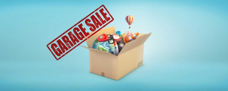 6 Best Garage Sale Apps (Android & iPhone)