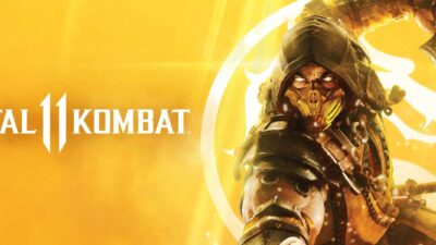 Mortal Kombat 11 (MK11) Update Patch Notes for PS4, Xbox One & PC