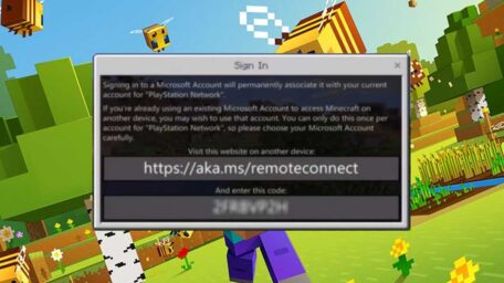 How to Fix 'aka.ms/remoteconnect' Error in Minecraft