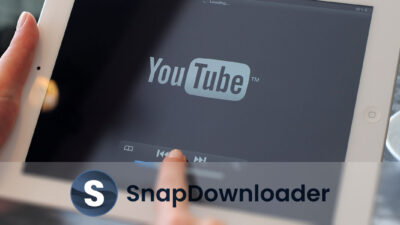 SnapDownloader Review