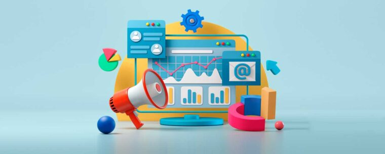 10 Best Tools & Services for Digital Marketers