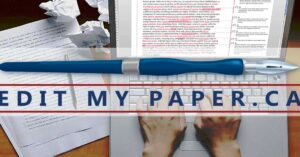 EditMyPaper.ca Review