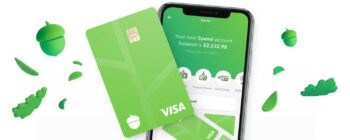 Acorns App Review: Saving & Investment