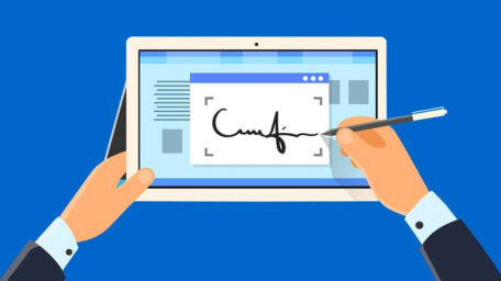 What is an Electronic Signature and How to Create One?