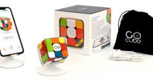 GoCube Review: App-Connected Rubik's Cube
