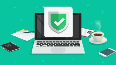 How to Install an Antivirus Software on Your New Laptop