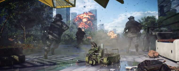 Battlefield 2042 – Everything You Need to Know