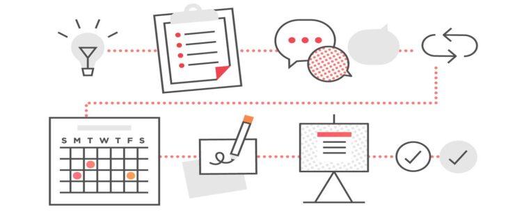 Deciding the Ideal Color Scheme for UI/UX Design