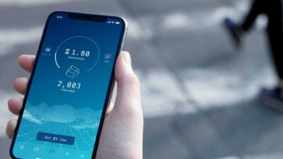 Sweatcoin App Review