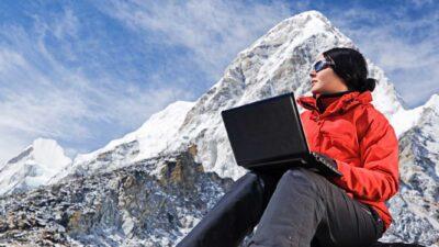 Thetopofmounteverest.com Review: Climb Mount Everest (Virtually)